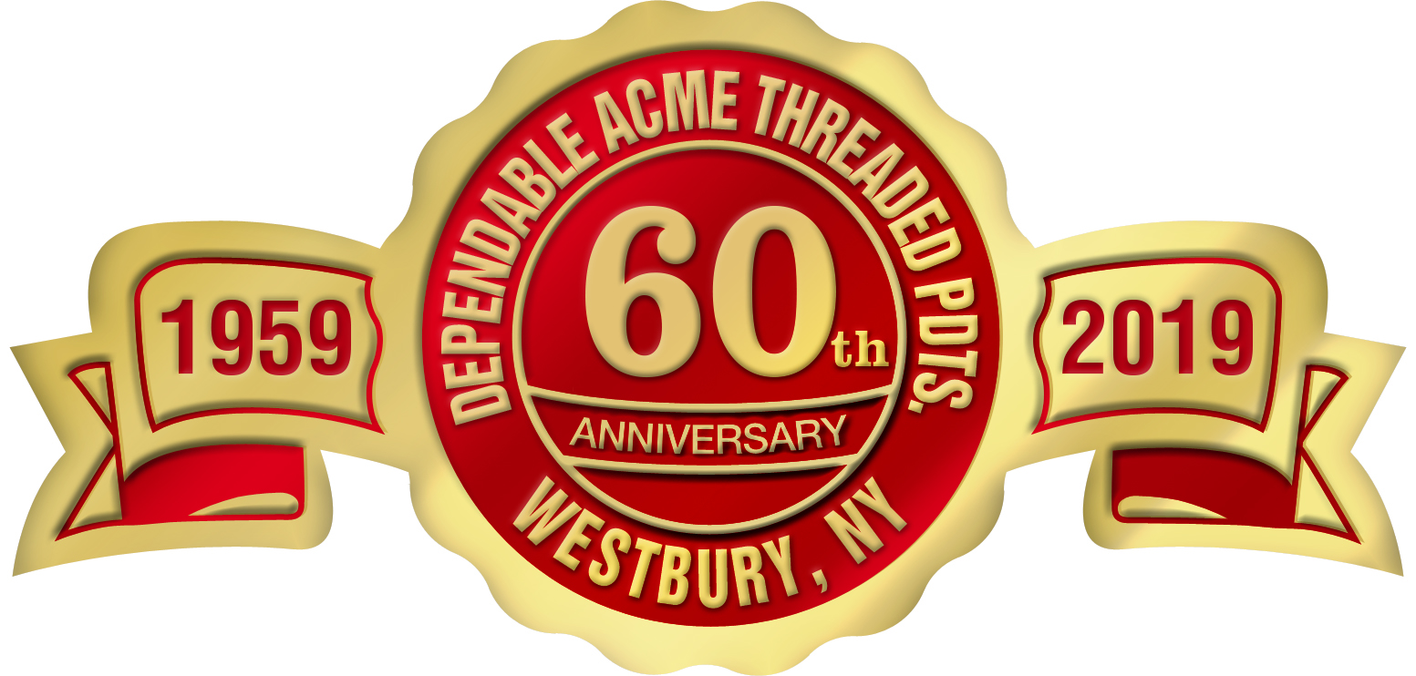 Dependable Acme Threaded Products Inc