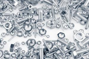 Assorted Threaded Screws